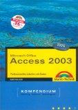 Access 2003 Kompendium