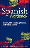 Oxford Spanish Wordpack