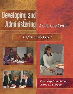 Developing and Administering