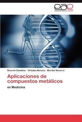 Aplicaciones de compuestos metálicos