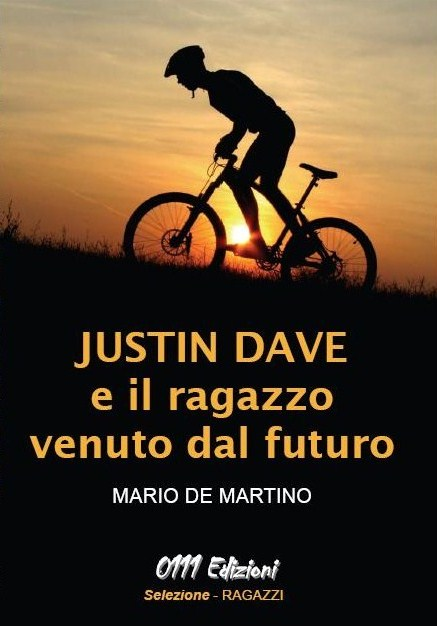 Justin Dave