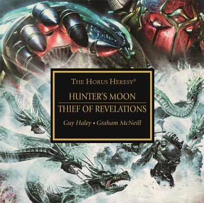 Thief of Revelations / Hunters Moon
