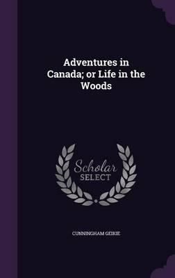 Adventures in Canada...