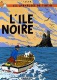 Les Aventures de Tintin, Tome 7