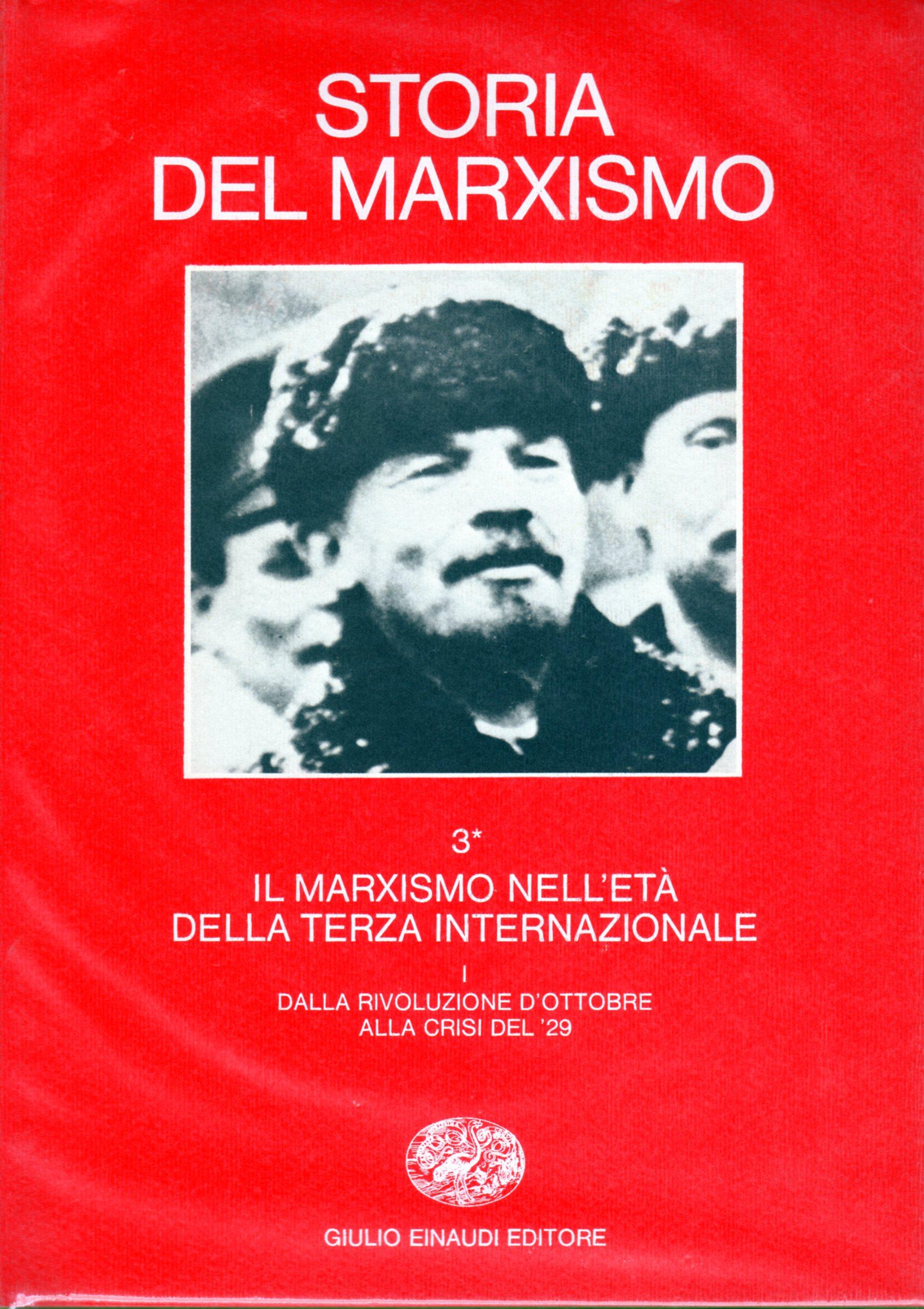 Storia del marxismo ...