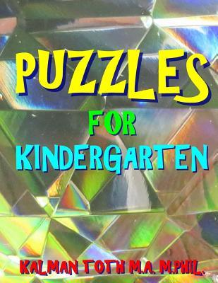 Puzzles for Kinderga...