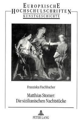 Matthias Stomer