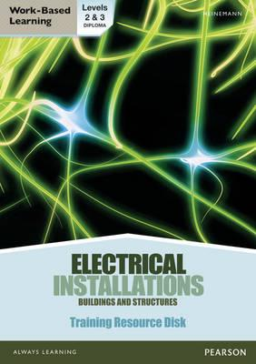 Level 2 and 3 Diploma in Electrical Installations Training Resource Disk