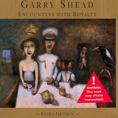 Garry Shead