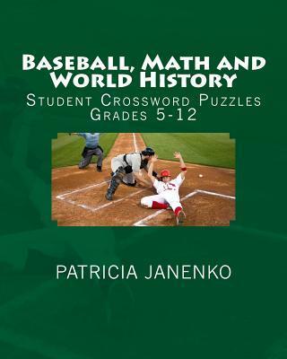 Baseball, Math and World History