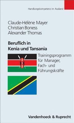 Beruflich in Kenia Und Tansania