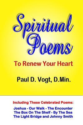 Spiritual Poems to Renew Your Heart