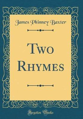 Two Rhymes (Classic ...