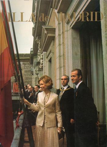 Villa de Madrid, año XV n. 54, 1977-I