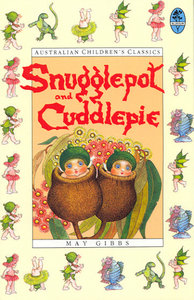 Snugglepot and Cuddl...