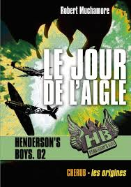 Henderson's boys, Tome 2