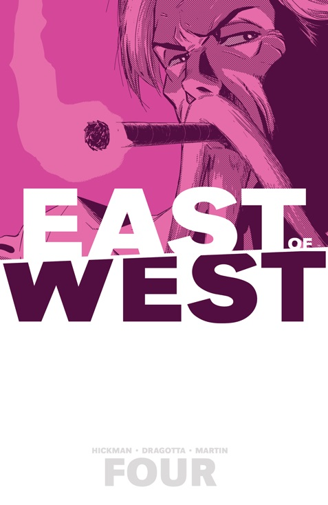 East of West, Vol. 4