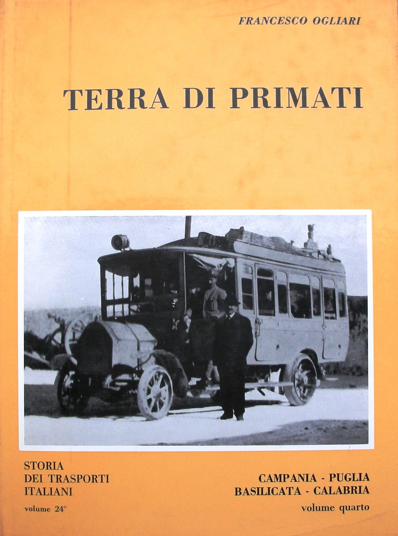 Terra di primati - Volume 24