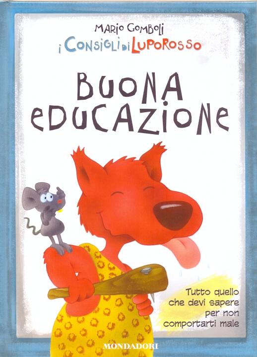 Buona educazione