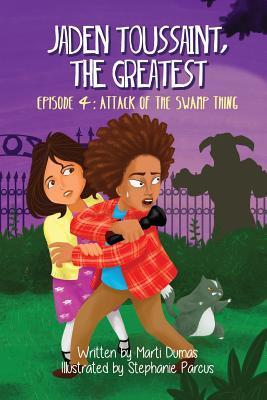 Jaden Toussaint, the Greatest Episode 4
