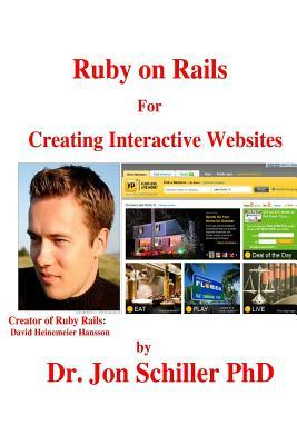 Ruby on Rails for Creating Interactive Websites