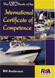 The RYA Book of the International Certificate of Competence