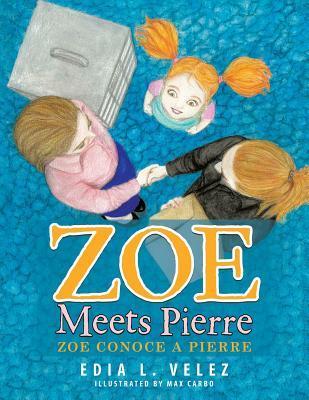 Zoe Meets Pierre
