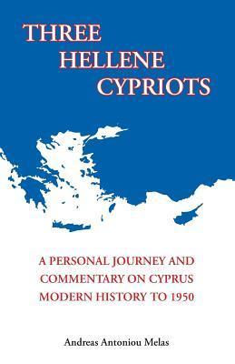 Three Hellene Cypriots