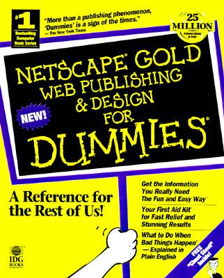 Netscape Composer for Dummies
