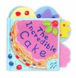 The Incredible Cake