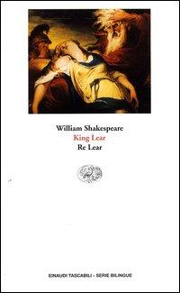 King Lear / Re Lea...