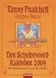 Der Scheibenwelt-Kalender 2009.