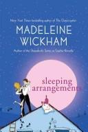 Sleeping Arrangement...