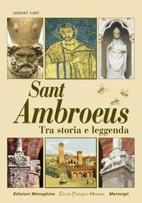 Sant Ambroeus. Tra s...