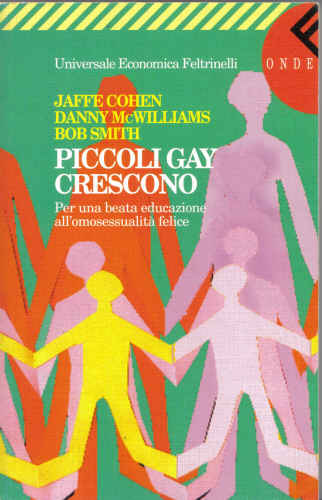Piccoli gay crescono