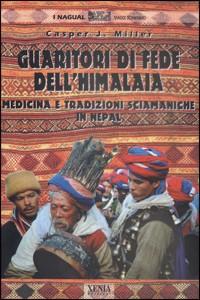 Guaritori di fede dell'Himalaia