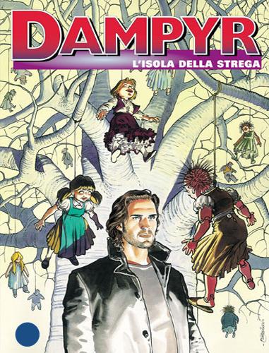 Dampyr vol. 13