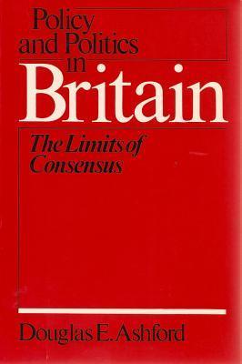 Policy and Politics in Britain