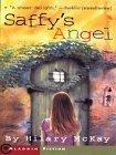 Thorndike Middle Readers - Large Print - Saffy's Angel