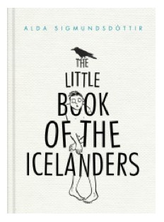 The Little Book of Icelanders