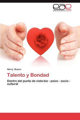 Talento y Bondad