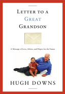 Letter to a Great Grandson
