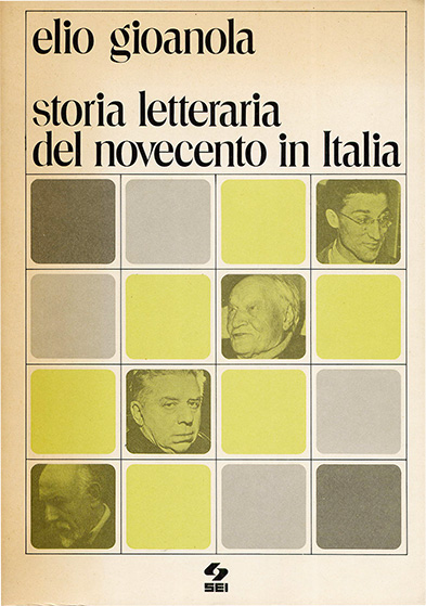 Storia letteraria de...