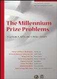 The Millennium prize problems