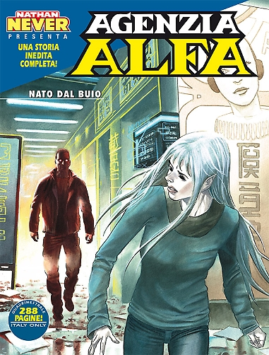 Agenzia Alfa n. 35
