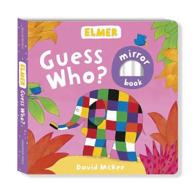 Elmer's friends. Gue...