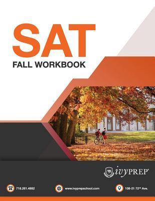 Ivyprep New Sat Fall Workbook