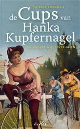 De cups van Hanka Kupfernagel