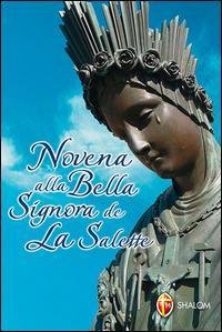 Novena alla bella Signora di La Salette