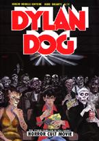 Dylan Dog - Albo gigante n. 11